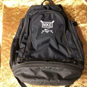 Nike Vapor Select Baseball / Softball Bag - Black